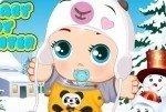 Bebè d'inverno