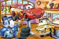 Cars - I Numeri Nascosti