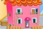 Casa delle bambole magica