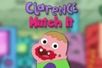 Clarence Match It