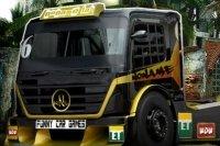 Coastal Town Truck
