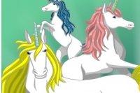 Colora l'Unicorno 2