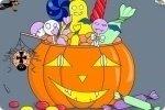 Colora Halloween