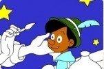 Colora Pinocchio 2