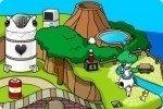 Costruisci la tua isola