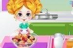 Dessert alla frutta 2