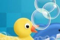 Fai scoppiare le bolle