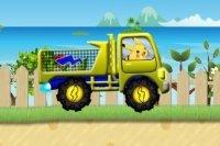 Il Camion di Pikachu