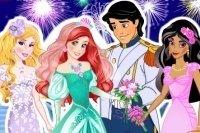 Il matrimonio della Sirenetta