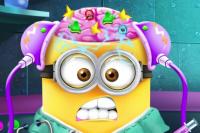 Il Mini Neurochirurgo
