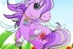 Il nuovo look del pony