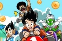 Kart di Dragon Ball