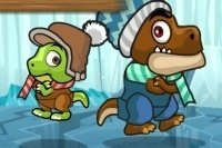 L'Era Glaciale di Dino 2