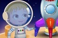 L'amico alieno di Baby Hazel