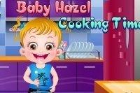La cucina di Baby Hazel