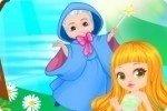 La principessina dal dottore