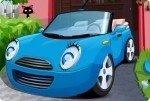La mia fantastica auto