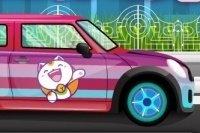 Lava la tua auto dei sogni