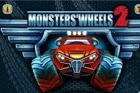 Le ruote dei monster 2