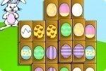 Mahjong delle uova di Pasqua