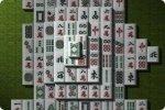 Mahjong in 3D