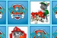 Match di Paw Patrol