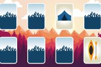 Mountain Match