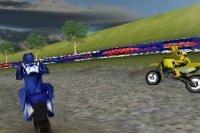 Mountain Motorcross