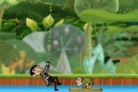 Mr. Bean e gli Animali in Fuga