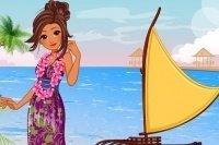 Nave della Principessa Vaiana
