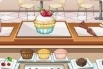 Negozio di cupcake