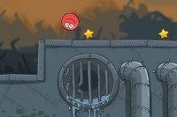 Palla rossa 4