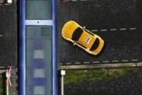 Parcheggia il taxi