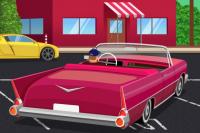 Parcheggio Auto 3