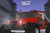Parcheggio in città