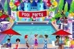 Party in piscina
