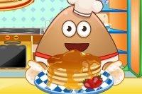 Pou e i Pancake