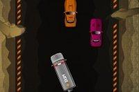 Prison Bus Race