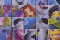 Puzzle Shark Tale