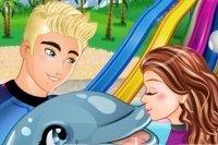 Spettacolo dei delfini 6
