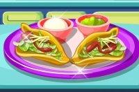 Tacos di Carne - Come si fa