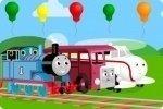 Thomas e la festa