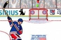 Tiri a Hockey sul ghiaccio