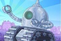 Torna a casa, robot