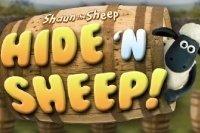 Trova Shaun the Sheep