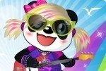 Vesti il panda