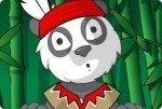 Vesti il panda 2
