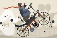 Avventura in Bicicletta