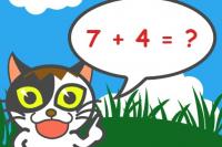 Matematica con i gattini