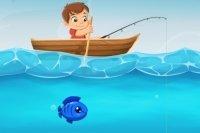 Pesca nell'Oceano